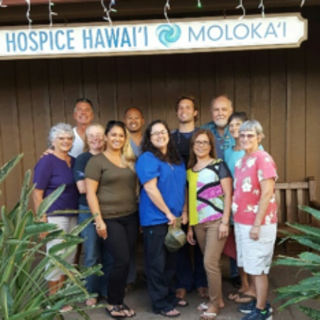 Hospice Hawaii Molokai Expands Staff