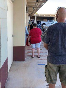 Vaccine Rollout Continues on Molokai