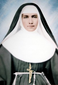 Mother Marianne Soon to Be 'Saint'