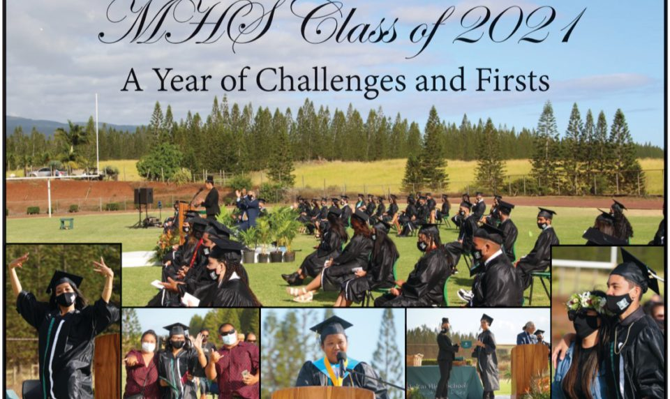 MHS Class of 2021: A Year of Challenges and Firsts