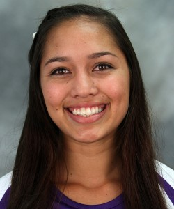 Molokai Volleyball Player Earns Honors