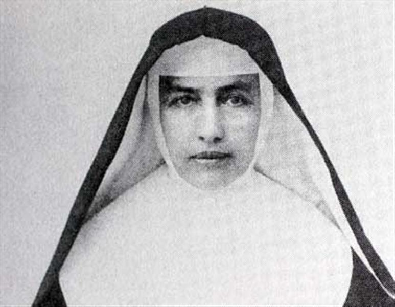 Blessed Marianne Closer to Sainthood