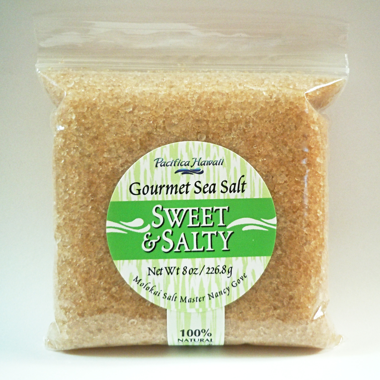 sweet&salty